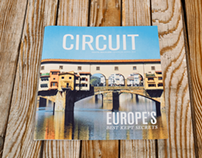 CIRCUIT TRAVEL MAGAZINE