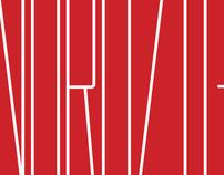 Nordzig Typeface