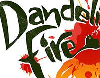 Dandelion Fire