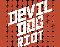 Devil Dog Branding