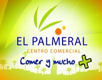 Palmeral Mall Ad