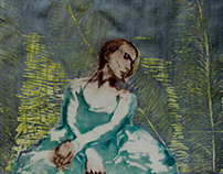 Printmaking with Traditional and Digital Processes