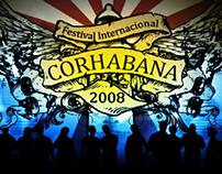 CoraHabana 2008 Festival Ad