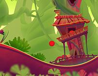 Blacksmith Games: Game Concepts