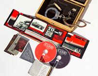 Johnny Cash - (CD Delux)