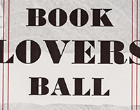 Book Lovers Ball—2013