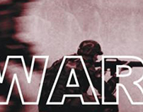 Wartorn - poster
