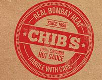 Chib's Hot Sauce