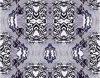 Pattern Design Progress