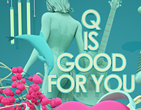 Q-music FB Design