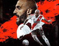 100 Games in River Plate