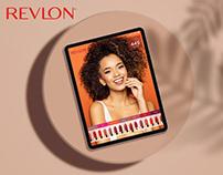 Revlon App