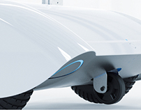 SWINGGO concept / NuZoo Robotics