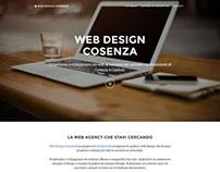Web Design Cosenza