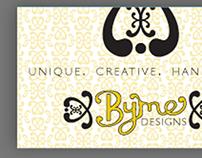 Byme Designs