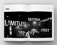 CDS Worldwide Company Profile 2014 (CDS Rebrand part 2)