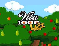 Vita1000 Baghi - Application
