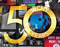 50th Anniversary Magazine Insert