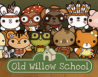 Old Willow School
