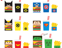 Hero Burger