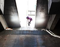 Skateboarding photos