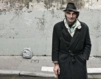 SANS MAISON - homeless