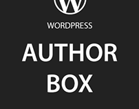 WP – Author Box