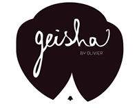 GEISHA by Olivier
