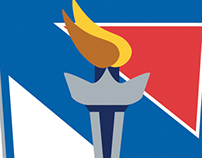 New York Rangers Logo Concept