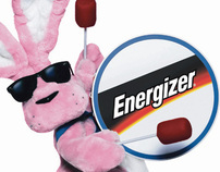 Energizer TV