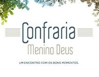CONFRARIA MENINO DEUS - SAUTE MGUS