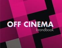 Off Cinema / Concept design