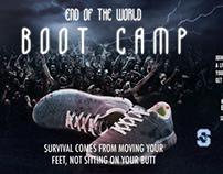 Ab-pocalypse Bootcamp Campaign