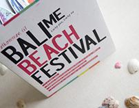 Bali Beach Festival