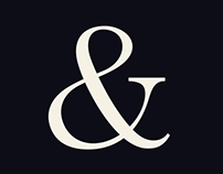 Galiano ampersand