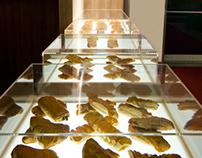 FORNETTI Exhibition Stand