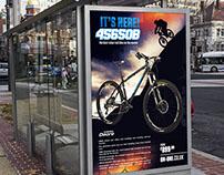 456 Bike Launch