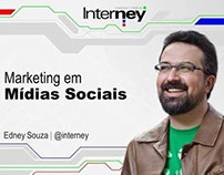 Marketing para Mídias Socias - Interney