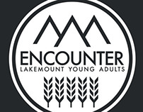 Encounter YA Logo