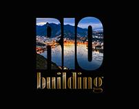 Logo Rio Building