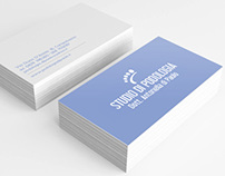 Podologo - corporate identity
