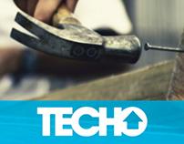 TECHO / Brochure Convenios
