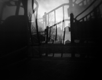 pinhole playground