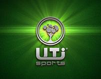 UTI Sports // Branding