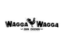 Wagga Wagga Jerk Chicken