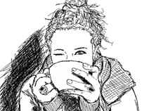 Personal Sketch | Alice +