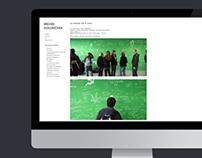 Mehdi A. - Webdesign