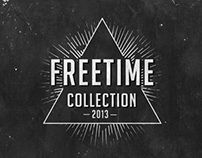Freetime Collection 2014