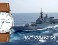 NAVY COLLECTION