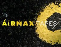 AirMax Tapes (2010)